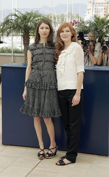Collar「Cannes - 'Marie Antoinette' Photocall」:写真・画像(5)[壁紙.com]