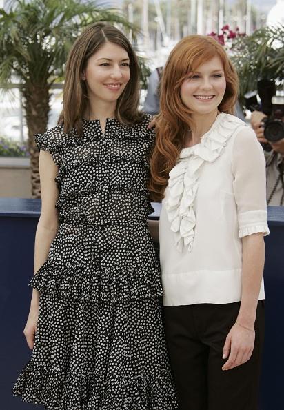 Collar「Cannes - 'Marie Antoinette' Photocall」:写真・画像(4)[壁紙.com]