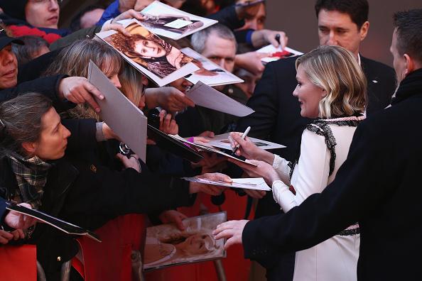 Kirsten Dunst「'Midnight Special' Photo Call - 66th Berlinale International Film Festival」:写真・画像(11)[壁紙.com]