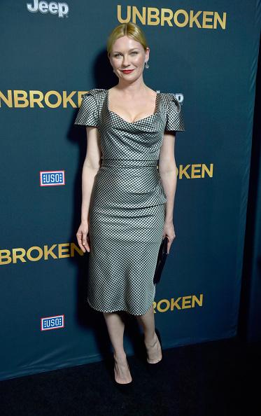 """Kirsten Dunst「Premiere Of Universal Studios' """"Unbroken"""" - Arrivals」:写真・画像(11)[壁紙.com]"""