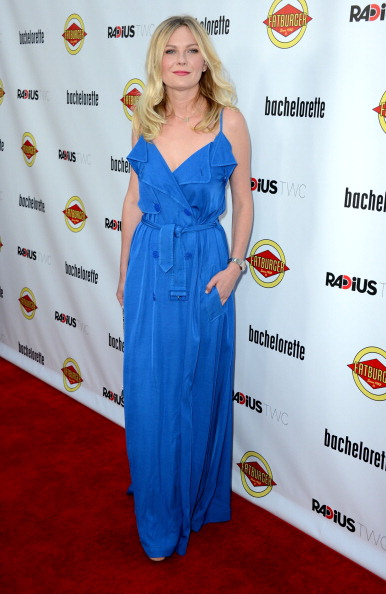 "Kirsten Dunst「Premiere Of RADiUS-TWC's ""Bachelorette"" - Arrivals」:写真・画像(6)[壁紙.com]"