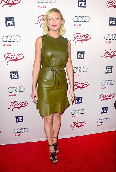 "Kirsten Dunst「Premiere Of FX's ""Fargo"" Season 2 - Arrivals」:写真・画像(8)[壁紙.com]"