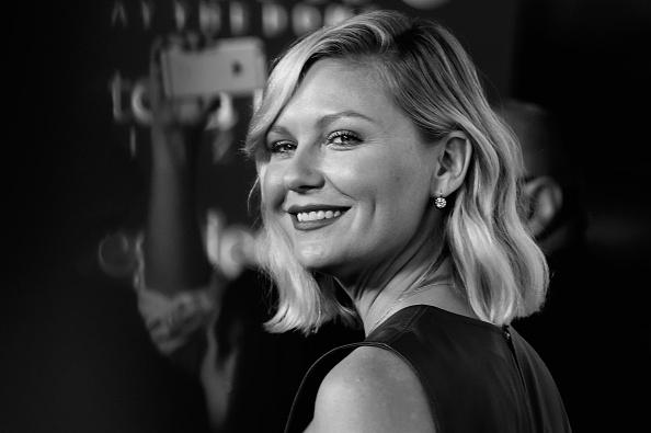 "Kirsten Dunst「Premiere Of FX's ""Fargo"" Season 2 - Arrivals」:写真・画像(12)[壁紙.com]"