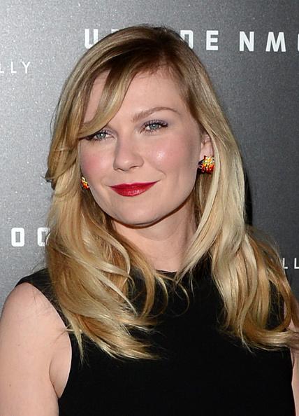 "Kirsten Dunst「Screening Of Millennium Entertainment's ""Upside Down"" - Arrivals」:写真・画像(12)[壁紙.com]"