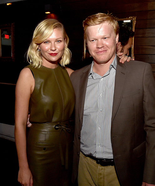 "Kirsten Dunst「Premiere Of FX's ""Fargo"" Season 2 - After Party」:写真・画像(2)[壁紙.com]"