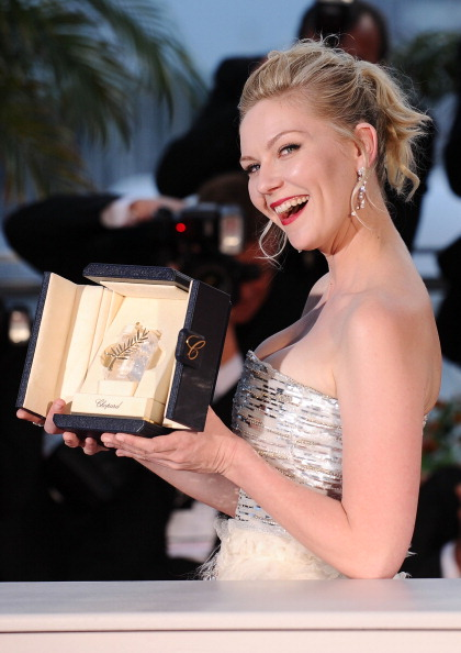 Kirsten Dunst「Palme d'Or Winners Photocall- 64th Annual Cannes Film Festival」:写真・画像(12)[壁紙.com]
