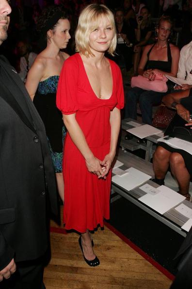 Peter Kramer「Marc Jacobs Spring 2006 - Front Row」:写真・画像(18)[壁紙.com]
