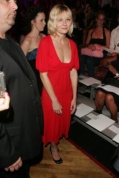 Peter Kramer「Marc Jacobs Spring 2006 - Front Row」:写真・画像(19)[壁紙.com]