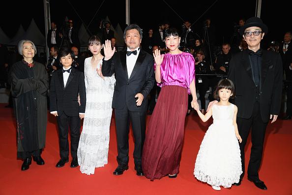 """Film Director「""""A Family Matter (Une Affaire De Famille)"""" Red Carpet Arrivals - The 71st Annual Cannes Film Festival」:写真・画像(16)[壁紙.com]"""