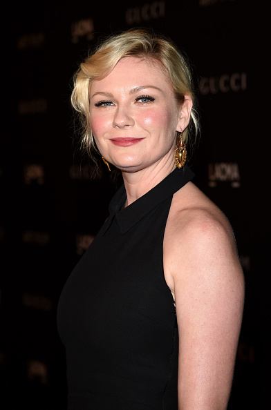 Kirsten Dunst「2014 LACMA Art + Film Gala Honoring Barbara Kruger And Quentin Tarantino Presented By Gucci - Red Carpet」:写真・画像(12)[壁紙.com]