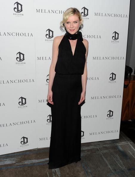 "Kirsten Dunst「49th Annual New York Film Festival Premiere Of ""Melancholia"" - After Party」:写真・画像(9)[壁紙.com]"
