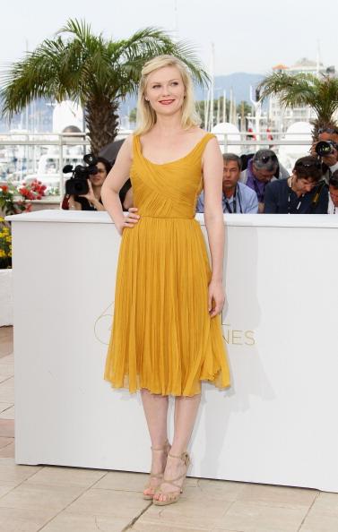 "Sandal「""Melancholia"" Photocall - 64th Annual Cannes Film Festival」:写真・画像(0)[壁紙.com]"