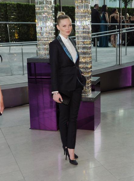 Skinny Pants「2011 CFDA Fashion Awards - Cocktails」:写真・画像(8)[壁紙.com]