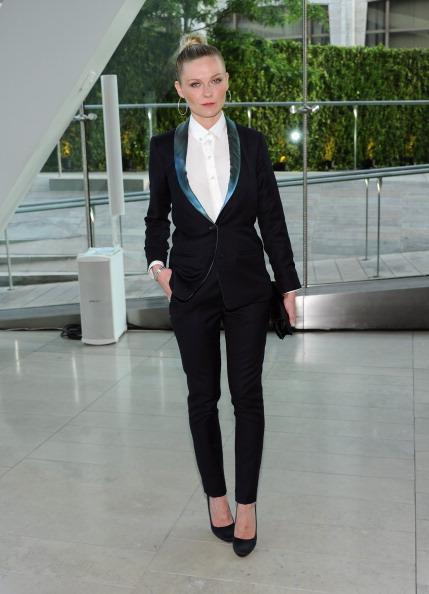 Skinny Pants「2011 CFDA Fashion Awards - Cocktails」:写真・画像(9)[壁紙.com]
