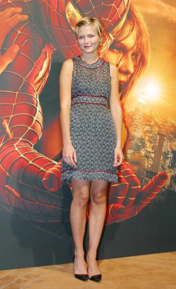 "Kirsten Dunst「Kirsten Dunst Promotes ""Spiderman 2"" In Tokyo」:写真・画像(18)[壁紙.com]"