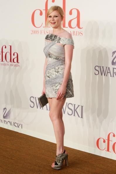 Kirsten Dunst「2009 CFDA Fashion Awards - Arrivals」:写真・画像(5)[壁紙.com]