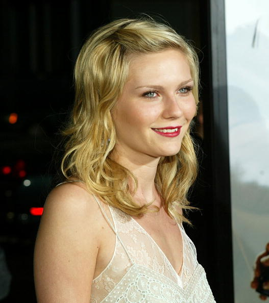 "Kirsten Dunst「World Premiere of ""Wimbledon""」:写真・画像(18)[壁紙.com]"