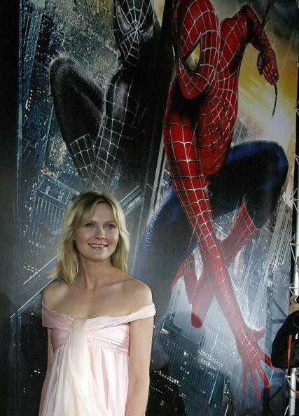 "Junko Kimura「""Spider-Man 3"" Tokyo World Premiere」:写真・画像(14)[壁紙.com]"