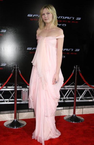 "Junko Kimura「""Spider-Man 3"" Tokyo World Premiere」:写真・画像(15)[壁紙.com]"