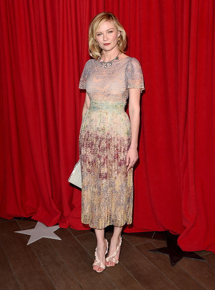 Kirsten Dunst「16th Annual AFI Awards - Arrivals」:写真・画像(0)[壁紙.com]