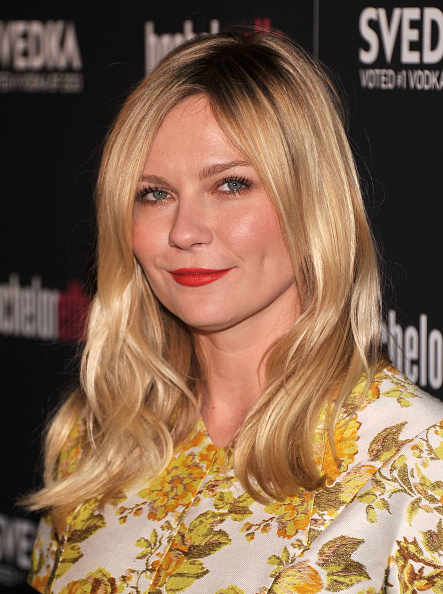 "Red Lipstick「""Bachelorette"" New York Premiere」:写真・画像(18)[壁紙.com]"