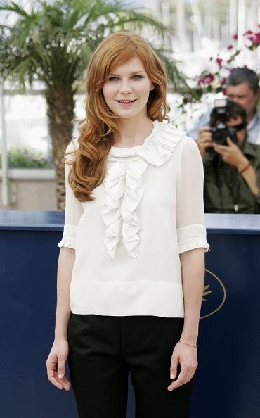 MJ Kim「Cannes - 'Marie Antoinette' Photocall」:写真・画像(8)[壁紙.com]