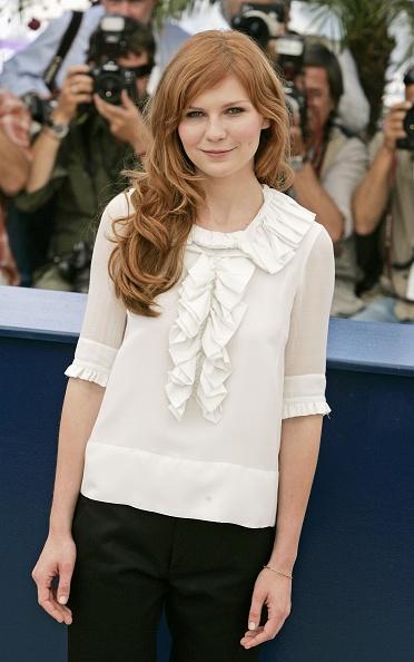 Ruffled「Cannes - 'Marie Antoinette' Photocall」:写真・画像(18)[壁紙.com]