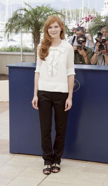 Frilly「Cannes - 'Marie Antoinette' Photocall」:写真・画像(2)[壁紙.com]