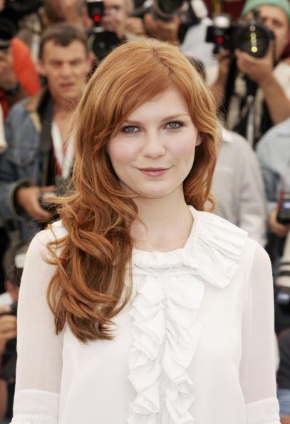 Ruffled Shirt「Cannes - 'Marie Antoinette' Photocall」:写真・画像(8)[壁紙.com]
