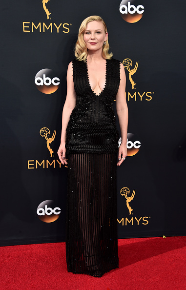 Kirsten Dunst「68th Annual Primetime Emmy Awards - Arrivals」:写真・画像(7)[壁紙.com]