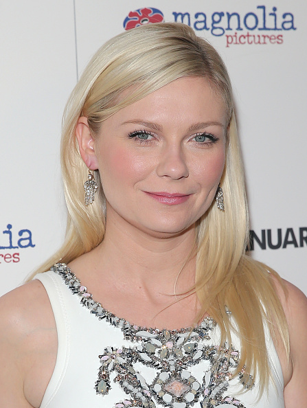 "Kirsten Dunst「""The Two Faces Of January"" New York Premiere」:写真・画像(18)[壁紙.com]"