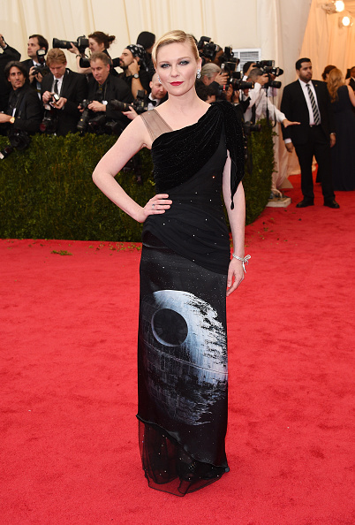 "Star Wars Series「""Charles James: Beyond Fashion"" Costume Institute Gala - Arrivals」:写真・画像(16)[壁紙.com]"
