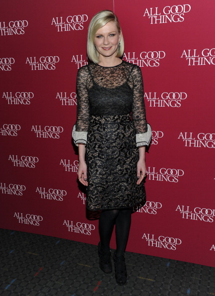 "Kirsten Dunst「""All Good Things"" New York Premiere」:写真・画像(5)[壁紙.com]"