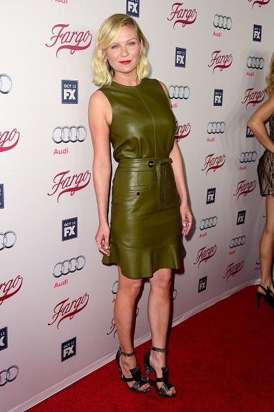 "Kirsten Dunst「Premiere Of FX's ""Fargo"" Season 2 - Arrivals」:写真・画像(4)[壁紙.com]"