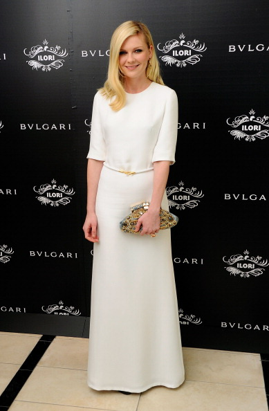 Kirsten Dunst「Bulgari's Le Gemme Eyewear Collection Launch」:写真・画像(16)[壁紙.com]