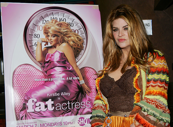 """Cable Television「Premiere Of Showtime's """"Fat Actress""""」:写真・画像(19)[壁紙.com]"""