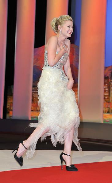 Kirsten Dunst「Closing Ceremony - 64th Annual Cannes Film Festival」:写真・画像(7)[壁紙.com]