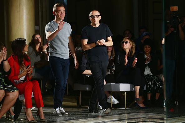 Fay - Designer Label「Fay - Runway - Milan Fashion Week Womenswear Spring/Summer 2015」:写真・画像(1)[壁紙.com]