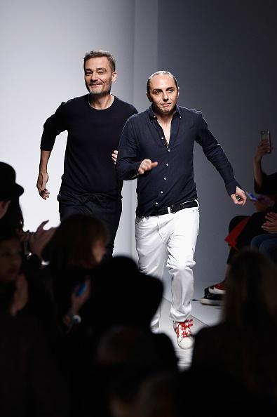 Fay - Designer Label「Fay - Front Row - Milan Fashion Week  SS16」:写真・画像(8)[壁紙.com]