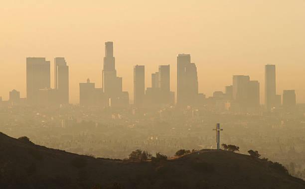 Los Angeles Air Still Among Nation's Dirtiest:ニュース(壁紙.com)