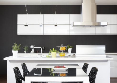 Japan「Kitchen with a dining area」:スマホ壁紙(17)