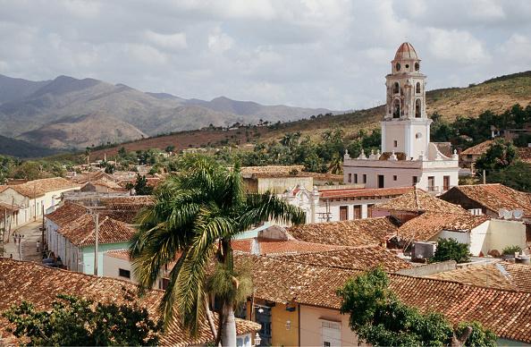 Photography Themes「Church In Trinidad」:写真・画像(19)[壁紙.com]