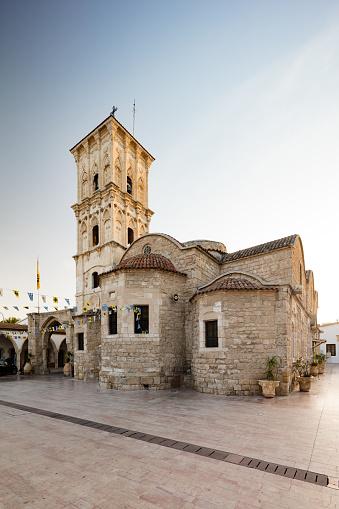 イースター「The Church of Saint Lazarus in Larnaca」:スマホ壁紙(15)