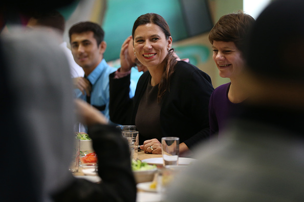 Teenager「Berlin Offers Young Refugees Extra-Curricular Language Program」:写真・画像(5)[壁紙.com]