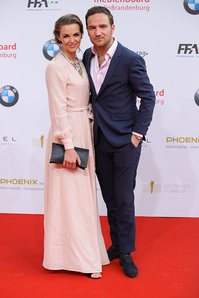 Pale Pink「Lola - German Film Award 2018 - Red Carpet Arrivals」:写真・画像(4)[壁紙.com]