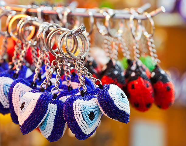 Evil eye beads:スマホ壁紙(壁紙.com)