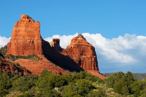 Sedona「Southwestern American Landscape」:スマホ壁紙(5)