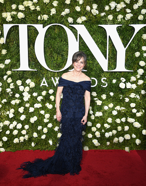 Tony Award「2017 Tony Awards - Arrivals」:写真・画像(13)[壁紙.com]