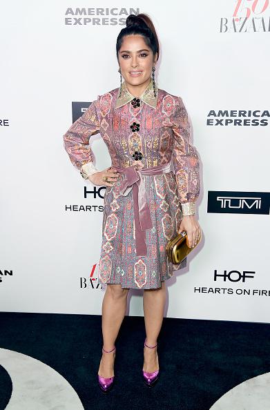 Fashionable「Harper's Bazaar Celebrates 150 Most Fashionable Women - Arrivals」:写真・画像(17)[壁紙.com]