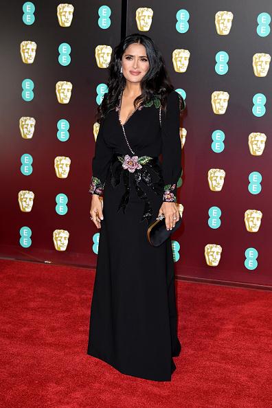 British Academy Film Awards「EE British Academy Film Awards - Red Carpet Arrivals」:写真・画像(6)[壁紙.com]